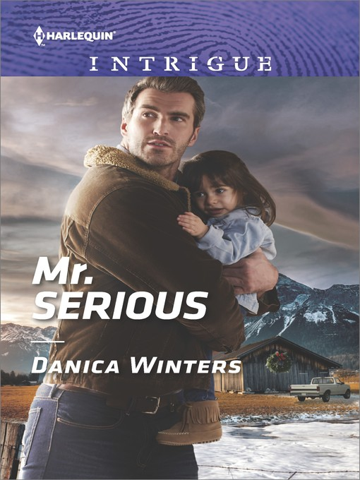 Title details for Mr. Serious by Danica Winters - Available