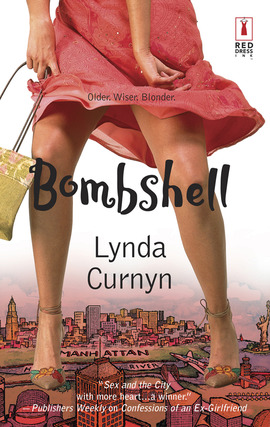 Title details for Bombshell by Lynda Curnyn - Wait list