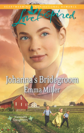 Title details for Johanna's Bridegroom by Emma Miller - Available