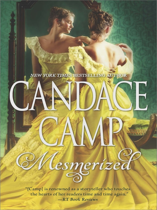 Title details for Mesmerized by Candace Camp - Available