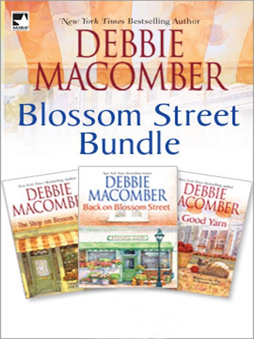 Title details for Blossom Street Bundle by Debbie Macomber - Wait list