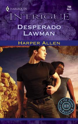 Title details for Desperado Lawman by Harper Allen - Available