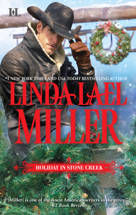 Title details for Holiday in Stone Creek: A Stone Creek Christmas\At Home in Stone Creek by Linda Lael Miller - Available