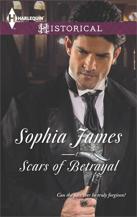 Title details for Scars of Betrayal by Sophia James - Available