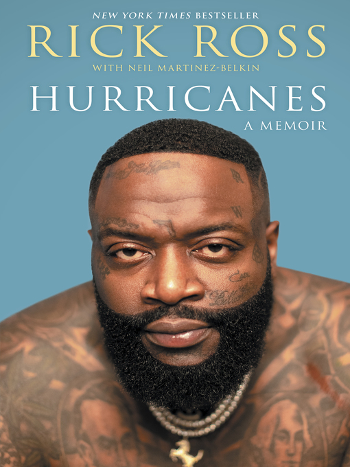 Title details for Hurricanes by Rick Ross - Available