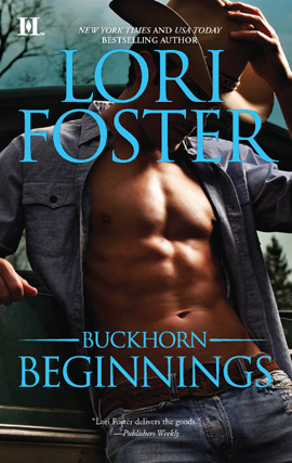 Title details for Buckhorn Beginnings: Sawyer\Morgan by Lori Foster - Available