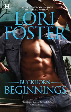 Title details for Buckhorn Beginnings: Sawyer\Morgan by Lori Foster - Wait list