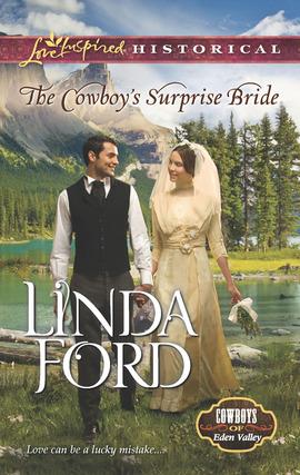 Title details for The Cowboy's Surprise Bride by Linda Ford - Wait list