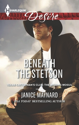 Title details for Beneath the Stetson by Janice Maynard - Available