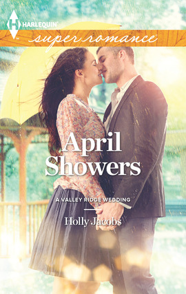 Title details for April Showers by Holly Jacobs - Wait list