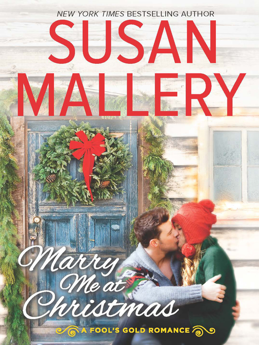 Title details for Marry Me at Christmas by Susan Mallery - Wait list