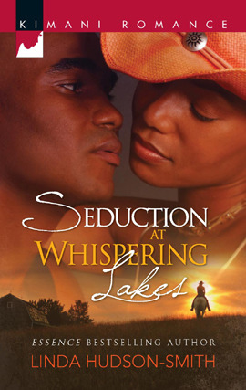 Title details for Seduction at Whispering Lakes by Linda Hudson-Smith - Available