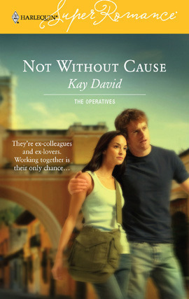 Title details for Not Without Cause by Kay David - Wait list