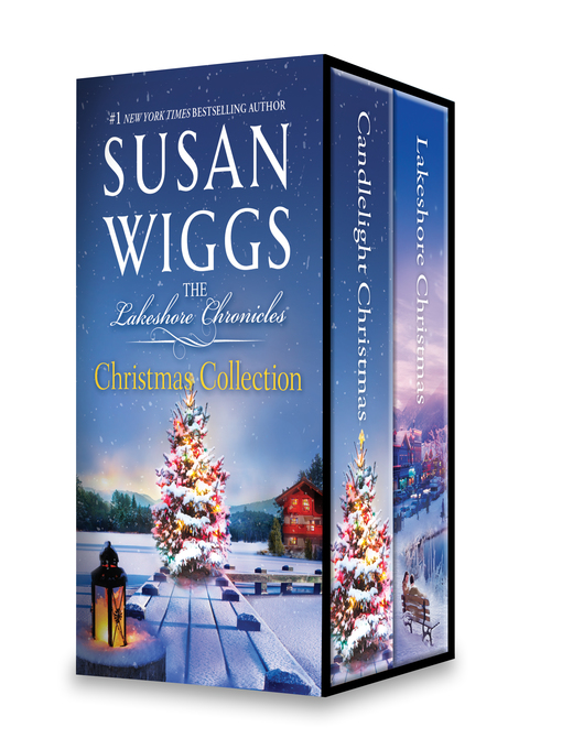 Title details for Lakeshore Chronicles Christmas Collection--An Anthology by SUSAN WIGGS - Available