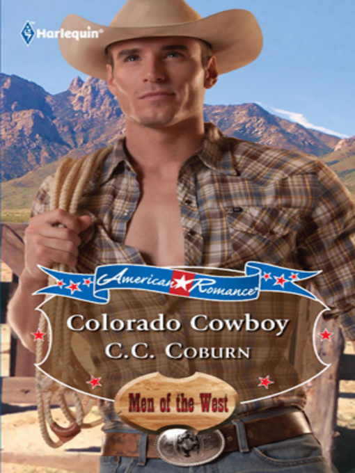 Title details for Colorado Cowboy by C.C. Coburn - Available