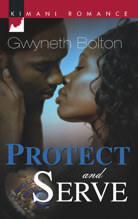 Title details for Protect and Serve by Gwyneth Bolton - Wait list
