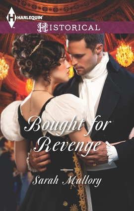 Title details for Bought for Revenge by Sarah Mallory - Available