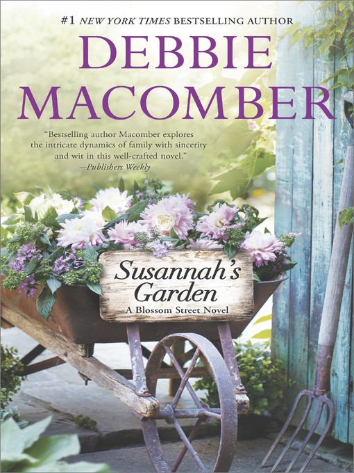 Title details for Susannah's Garden by Debbie Macomber - Available