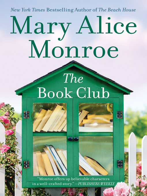 Cover image for The Book Club
