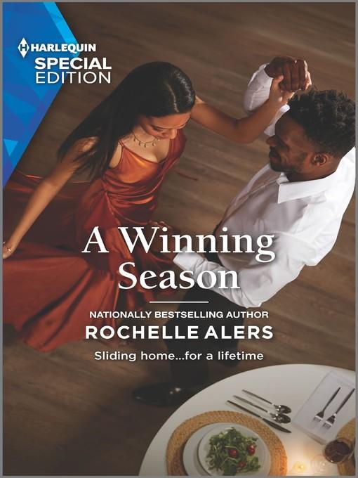Title details for A Winning Season by Rochelle Alers - Wait list