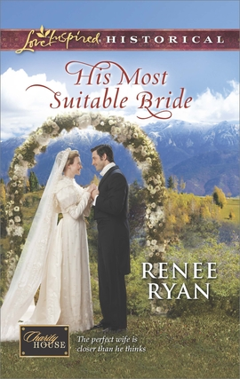 Title details for His Most Suitable Bride by Renee Ryan - Available