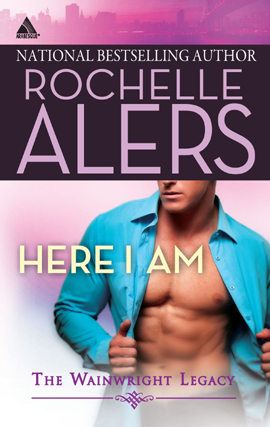 Title details for Here I Am by Rochelle Alers - Available