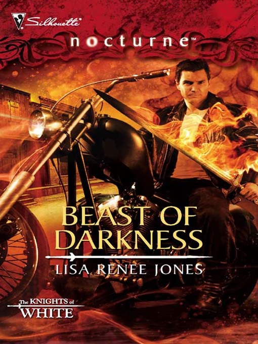 Title details for Beast of Darkness by Lisa Renee Jones - Available