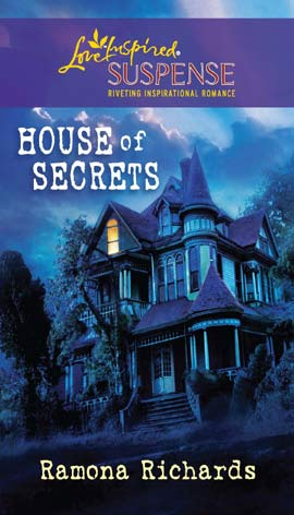Title details for House of Secrets by Ramona Richards - Available