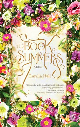 Title details for The Book of Summers by Emylia Hall - Available