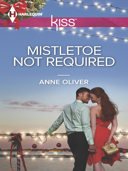 Cover image for Mistletoe Not Required