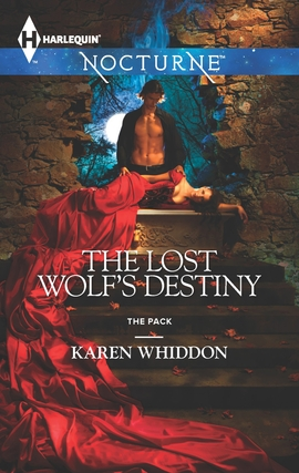 Title details for The Lost Wolf's Destiny by Karen Whiddon - Available