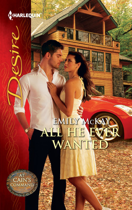Title details for All He Ever Wanted by Emily McKay - Wait list