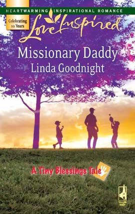 Title details for Missionary Daddy by Linda Goodnight - Wait list