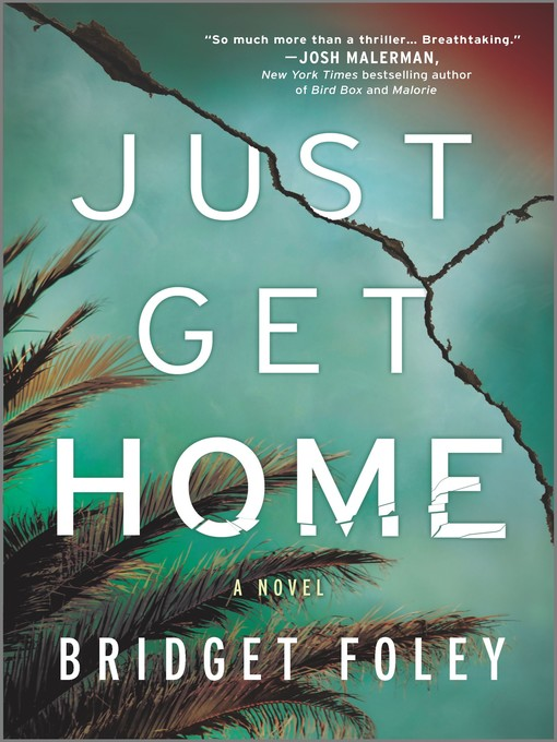 Title details for Just Get Home by Bridget Foley - Available