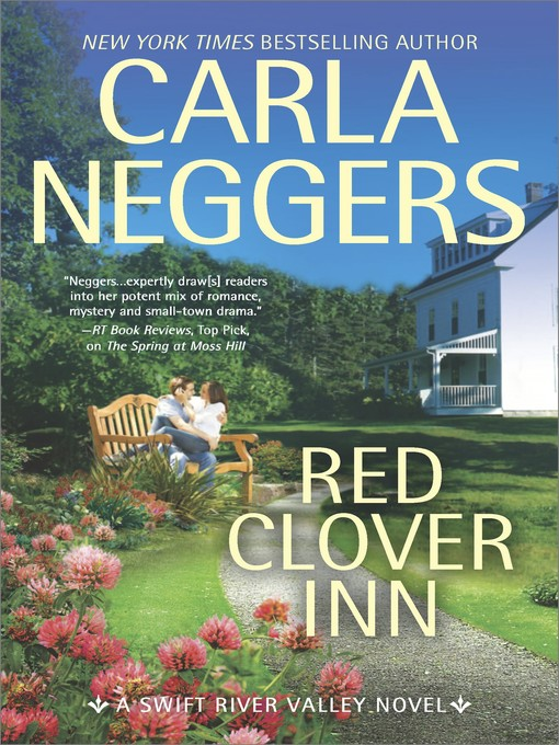 Title details for Red Clover Inn--A Romance Novel by Carla Neggers - Wait list