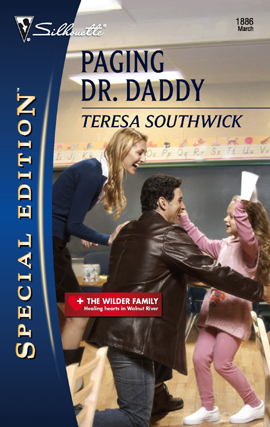 Title details for Paging Dr. Daddy by Teresa Southwick - Available