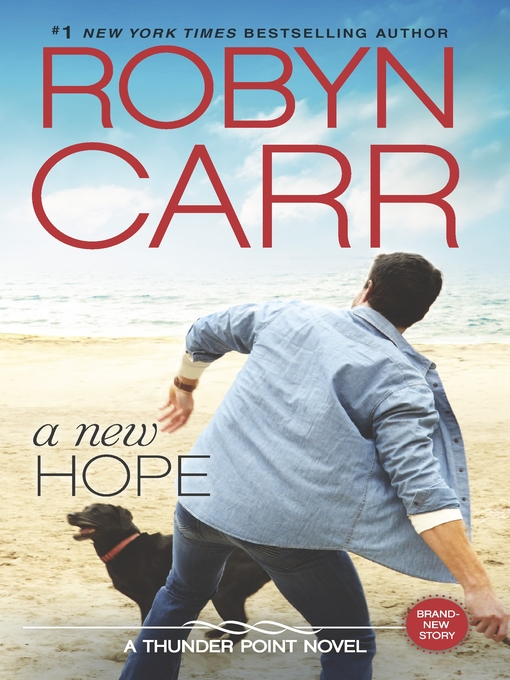 Title details for A New Hope by Robyn Carr - Available