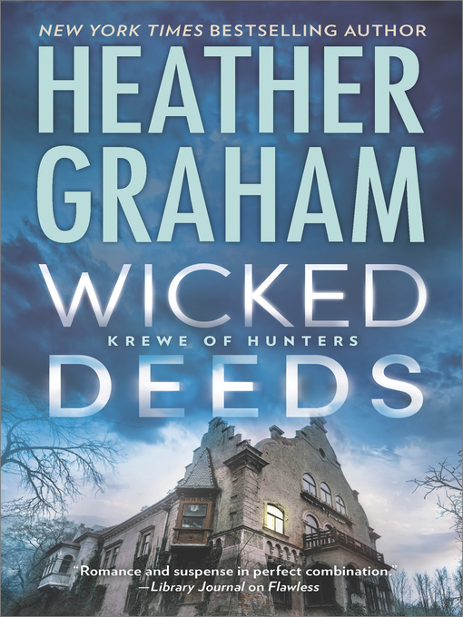 Title details for Wicked Deeds by Heather Graham - Wait list