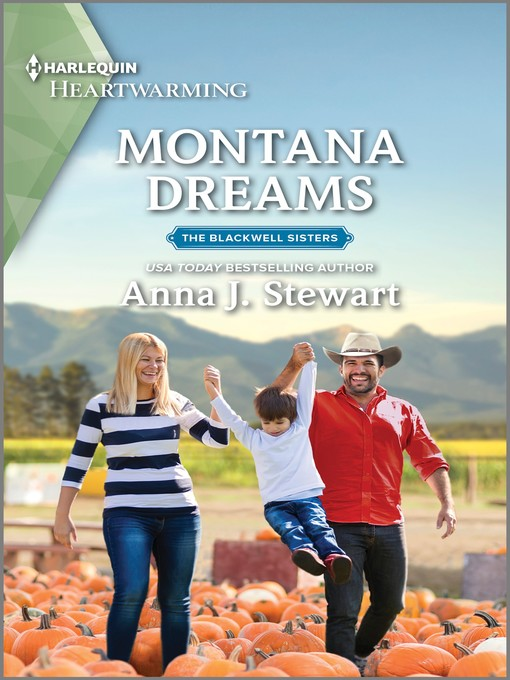 Title details for Montana Dreams by Anna J. Stewart - Available