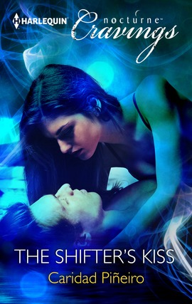 Title details for The Shifter's Kiss by Caridad Pineiro - Available