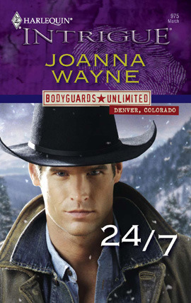 Title details for 24/7 by Joanna Wayne - Available