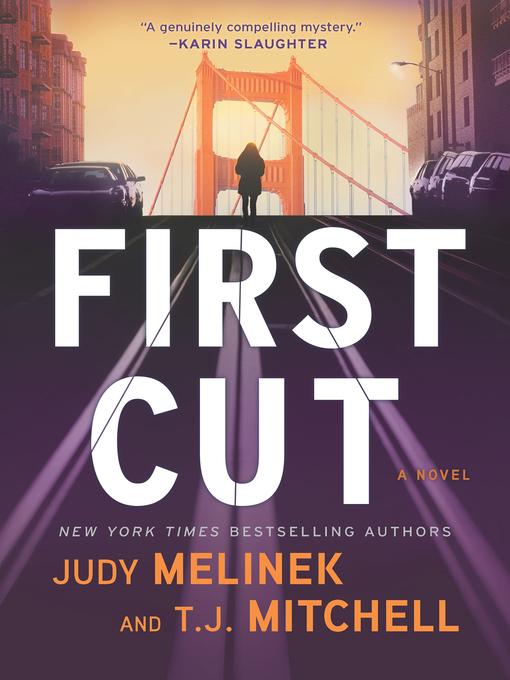 Title details for First Cut by Judy Melinek - Wait list