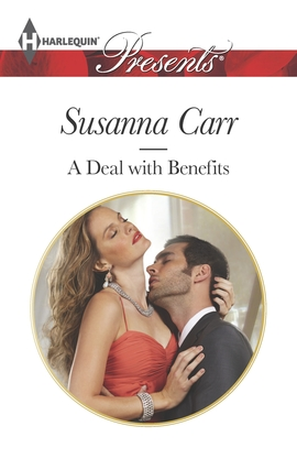Cover image for A Deal with Benefits