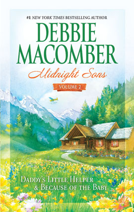 Title details for Midnight Sons Volume 2 by Debbie Macomber - Available