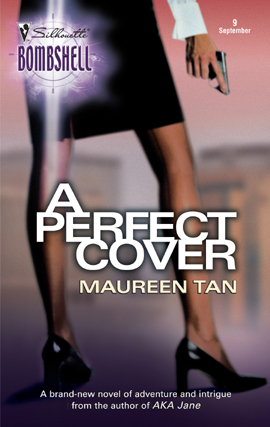 Title details for A Perfect Cover by Maureen Tan - Available