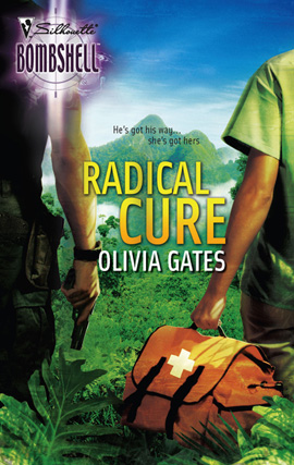 Title details for Radical Cure by Olivia Gates - Available