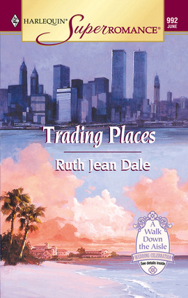 Title details for Trading Places by Ruth Jean Dale - Available