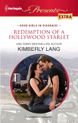 Title details for Redemption of a Hollywood Starlet by Kimberly Lang - Available