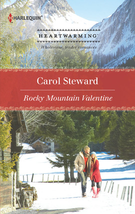 Title details for Rocky Mountain Valentine by Carol Steward - Wait list