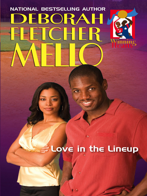 Title details for Love in the Lineup by Deborah Fletcher Mello - Available
